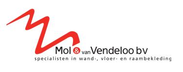 Mol & van Vendeloo Logo