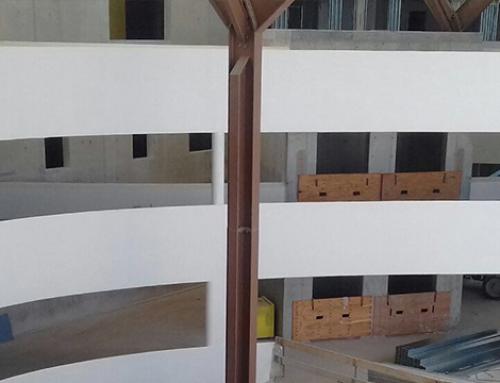 Behangproject Hospital Nobo Otrobanda – Curaçao
